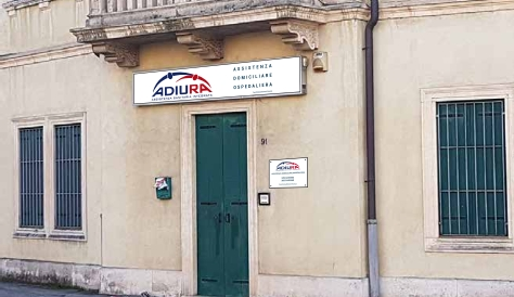 Sede di Adiura Vicenza
